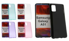 TPU Cover Samsung Galaxy A51 (A515F/DS)