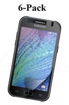 6-Pack Skærmbeskyttelse Samsung Galaxy J5 (SM-J500F)
