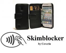Skimblocker Mobiltaske Samsung Galaxy S4 Mini (i9195/i9190)