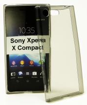 Ultra Thin TPU Cover Sony Xperia X Compact (F5321)