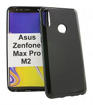 TPU Mobilcover Asus Zenfone Max Pro M2 (ZB631KL)