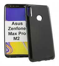 TPU Mobilcover Asus Zenfone Max Pro M2 (ZB631KL)