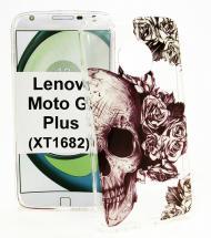 TPU Designcover Lenovo Moto G5 Plus (XT1683)