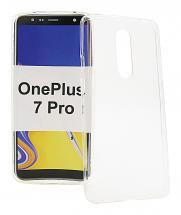 TPU Cover OnePlus 7 Pro