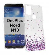 TPU Designcover OnePlus Nord N10