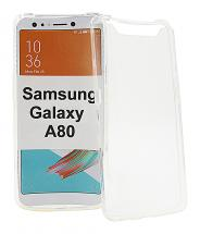 TPU Cover Samsung Galaxy A80 (A805F/DS)