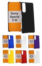 Hardcase Cover Sony Xperia 5 III (XQ-BQ52)