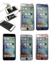 Full Frame Glasbeskyttelse iPhone 6 Plus