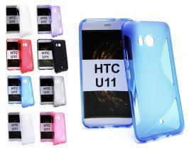 S-Line Cover HTC U11
