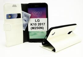 Standcase Wallet LG K10 2017 (M250N)