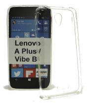 Ultra Thin TPU Cover Lenovo B / Vibe B