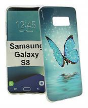 TPU Designcover Samsung Galaxy S8 (G950F)
