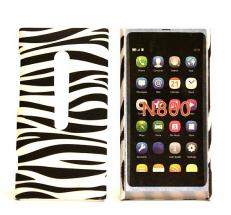 Hardcase Cover Nokia Lumia 800 (Zebra)