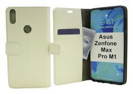 Standcase Wallet Asus Zenfone Max Pro M1 (ZB602KL)