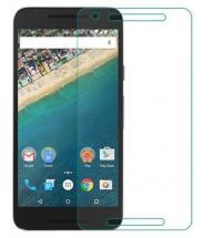 Skærmbeskyttelse Google Nexus 5X (H791)