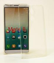 Ultra Thin TPU Cover Huawei Mate 8