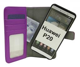 Magnet Wallet Huawei P20