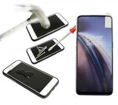 Full Frame Glasbeskyttelse OnePlus Nord CE 5G
