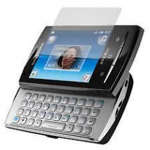 Skærmbeskyttelse Sony Ericsson Xperia X10 Mini Pro