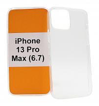 TPU Cover iPhone 13 Pro Max (6.7)
