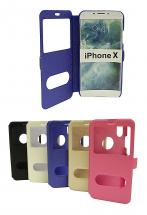 Flipcase iPhone X/Xs