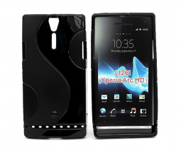 S-line Cover Sony Xperia S (LT26i)