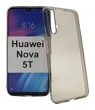 Ultra Thin TPU Cover Huawei Nova 5T