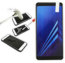 Glasbeskyttelse Samsung Galaxy A8 2018 (A530FD)