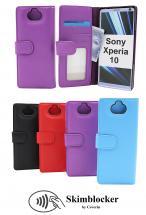 Skimblocker Mobiltaske Sony Xperia 10