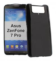 TPU Mobilcover Asus ZenFone 7 Pro (ZS671KS)