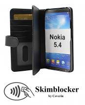 Skimblocker XL Wallet Nokia 5.4