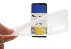 Ultra Thin TPU Cover Samsung Galaxy A70 (A705F/DS)