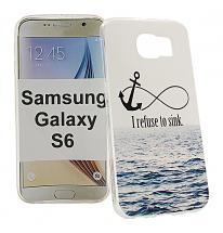 TPU Designcover Samsung Galaxy S6 (SM-G920F)