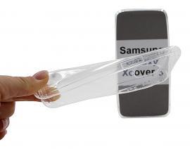 Ultra Thin TPU Cover Samsung Galaxy Xcover 5 (SM-G525F)