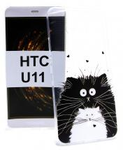 TPU Designcover HTC U11