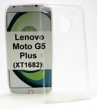 Ultra Thin TPU Cover Lenovo Moto G5 Plus (XT1683)