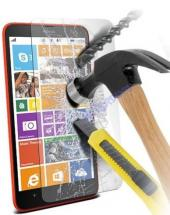 Glasbeskyttelse Microsoft Lumia 550