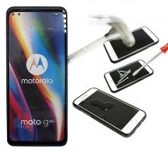 Full Frame Glasbeskyttelse Motorola Moto G 5G Plus