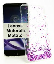 TPU Designcover Lenovo Motorola Moto Z