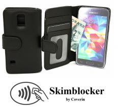 Skimblocker Mobiltaske Samsung Galaxy S5 Mini (G800F)