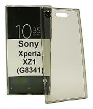 Ultra Thin TPU Cover Sony Xperia XZ1 (G8341)