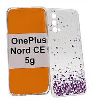 TPU Designcover OnePlus Nord CE 5G