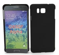 Hardcase cover Samsung Galaxy Alpha (G850F)