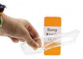Ultra Thin TPU Cover Sony Xperia 10 III (XQ-BT52)