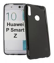 TPU Mobilcover Huawei P Smart Z
