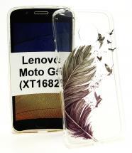 TPU Designcover Lenovo Moto G5 (XT1682)