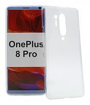 Ultra Thin TPU Cover OnePlus 8 Pro