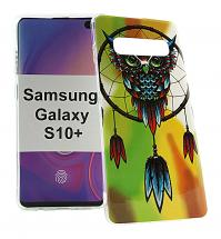 TPU Designcover Samsung Galaxy S10+ (G975F)