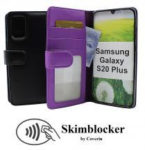 Skimblocker Mobiltaske Samsung Galaxy S20 Plus (G986B)