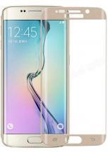 Full Screen Panserglas Samsung Galaxy S6 Edge (SM-G925F)